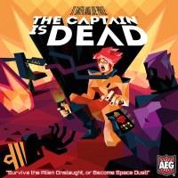 The Captain Is Dead EN