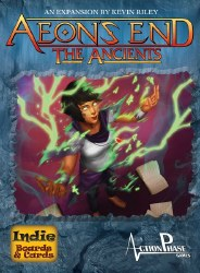 Aeon's End: The Ancient Expansion EN