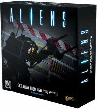Aliens Get away from her you B***h! Expansion EN