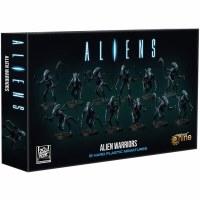 Aliens Alien Warriors Figures EN