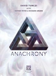 Anachrony Essential Edition English
