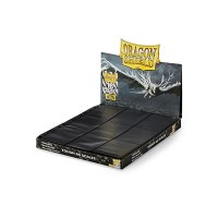 Dragon Shield 18-Pocket Non-Glare Sideloader Pages Disp (50)