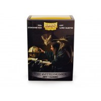 Dragon Shield Art Sleeves The Astronomer Standard (100)