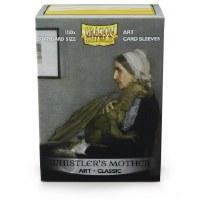 Dragon Shield Art Sleeves Whistler's Mother Standard (100)