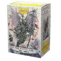 Dragon Shield Art Sleeves Jester God Standard (100)