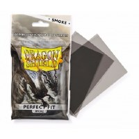 Dragon Shield ProFit Smk (100)