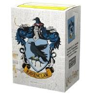 Dragon Shield Matte Ravenclaw Harry Potter Sleeves (100)