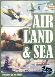 Air, Land & Sea - EN