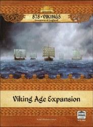 878 Vikings Invasion of England Viking Age Expansion EN
