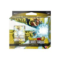 DragonBall Magnificent Collection Fusion Hero BE07 EN