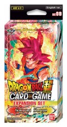DragonBall Saiyan Surge Expansion Set BE09 EN