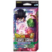 DragonBall Namekian Surge Expansion Set BE10 EN