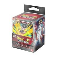DragonBall Universe 7 Unison BE11 English