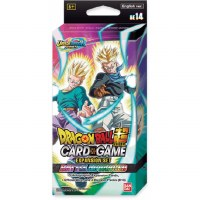 DragonBall Battle Advance Expansion Set BE14 English