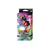DragonBall Battle Enhanced Expansion Set BE15 English