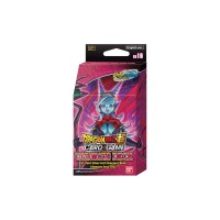 DragonBall Ultimate Deck Expansion Set BE16 English