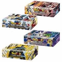 DragonBall Special Anniversary Box 2021 EN