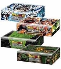 Dragonball Super Card Game Special Anniversary Box EN
