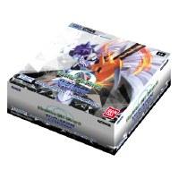 Digimon Card Game Battle Of Omni Booster Display BT05 EN