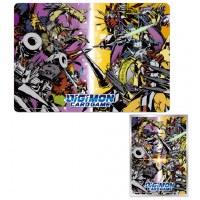 Digimon Card Game Tamers Set PB-02 EN