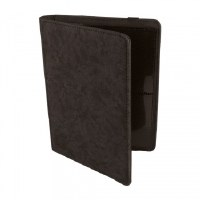 Blackfire 4-Pocket Premium Album Black (160)
