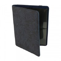 Blackfire 4-Pocket Premium Album Blue (160)