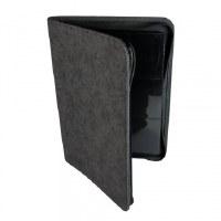 Blackfire Premium Zip-Album 9-Pocket Black (360)