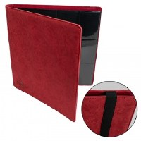Blackfire Premium Album 12-Pocket Red (480)