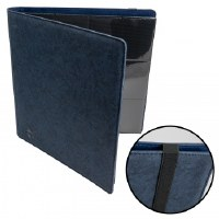 Blackfire Premium Album 12-Pocket Blue (480)
