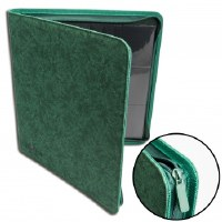 Blackfire Premium Album 12-Pocket Green (480)