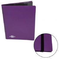 Blackfire Flexible Album 9 Pocet Purple (360 Cards)