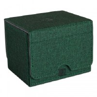 Blackfire Convertible Deck BoxHorizontal 100+ Standard Green