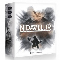 Nidavellir English / French