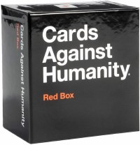 Cards Against Humanity Red Box English
