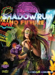 Shadowrun No Future English