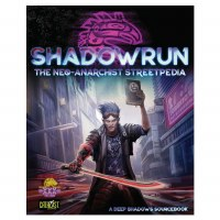 Shadowrun Neo Anarchists Streetpedia English