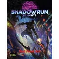 Shadowrun 30 Nights English