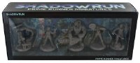 Shadowrun Prime Runner Miniatures English