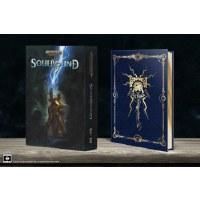 Warhammer Age of Sigmar RPG Soulbound Collectors Rulebook EN