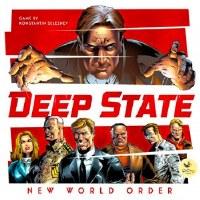 Deep State New World Order EN