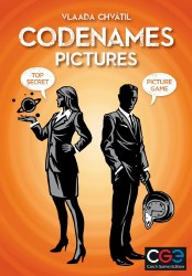 Codenames Pictures English