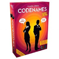 Codenames XXL English