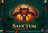 Sanctum English