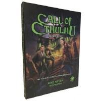 Call of Cthulhu RPG Starter Set EN