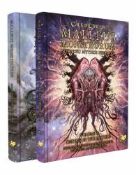 Call of Cthulhu Malleus Monstrorum 7th Edition EN