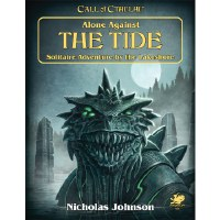 Call of Cthulhu Alone Against the Tide EN