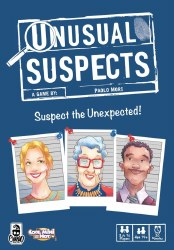 Unusual Suspects EN