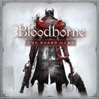 Bloodborne The Board Game English