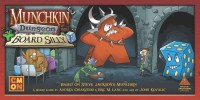 Munchkin Dungeon: Board Silly Expansion English