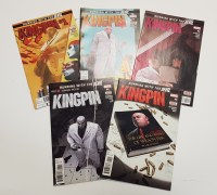 Kingpin 1-5 Complete